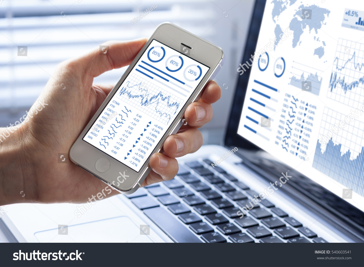 stock-photo-investor-analyzing-stock-market-investments-with-financial-dashboard-business-intelligence-bi-540603541